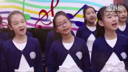 女声合唱 桃花红杏花白 北京春之声合唱团