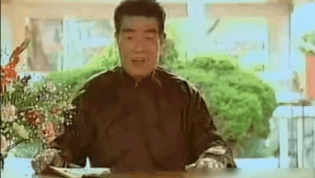 潮汕陈四文讲古之《贤忌名》,听听人心世道!