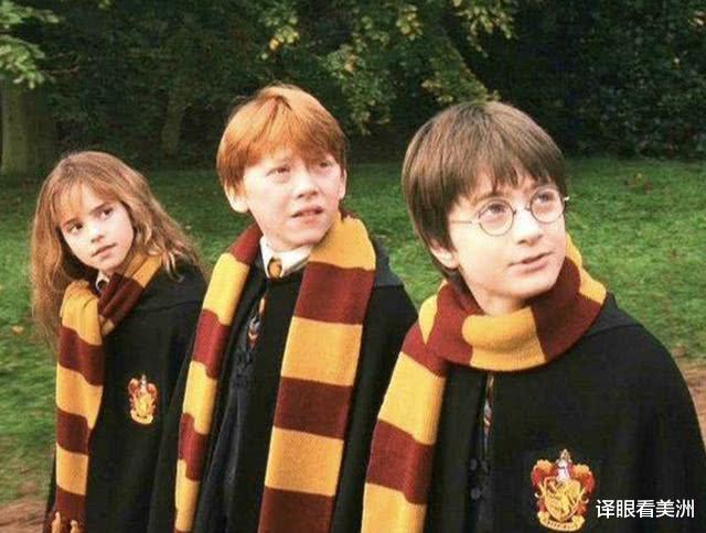 哈利,也没有绕开自己对时光飞逝的感慨,不过丹尼尔长残了这件事(图3)