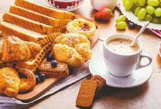 高血压禁忌: 这6类食物不能吃