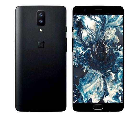 一加手机5强势曝光: 超窄边框双摄像头 和小米6试比高