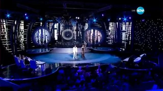 《饮酒歌》安德烈 波切利和俄罗斯女高音Anna Netrebko演唱