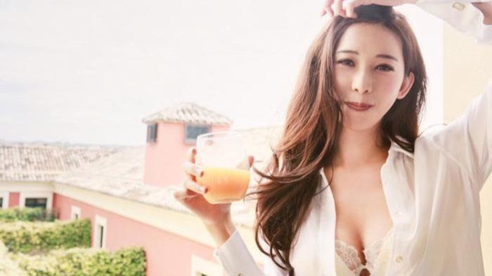 林志玲在日本录制综艺节目,画风大改,真是判若两人