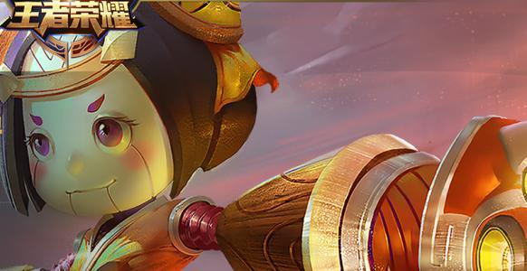 王者荣耀致我们终将逝去的鲁班七号, 再次证明谁强谁被削!