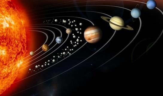 """美科學家稱""""第九大行星""""或為流浪行星"""