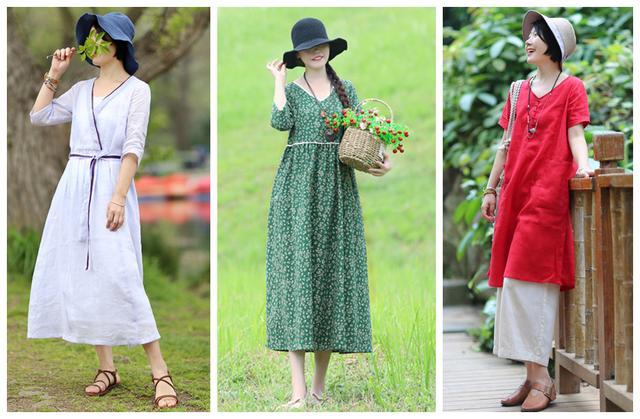 人到中年怎么穿搭? 质感比漂亮更重要, 这样穿才高级有女人味(图2)