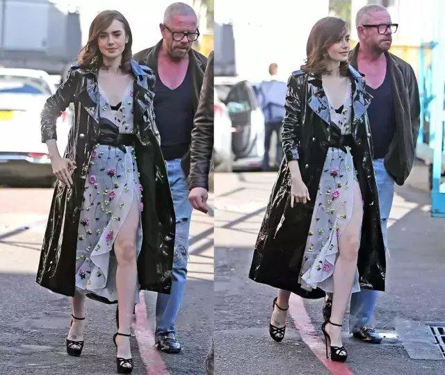 今夏仙气十足的纱裙才是主流, 因为显瘦 45