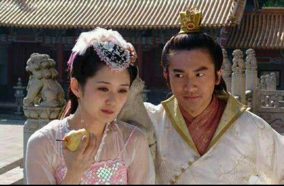 《刁蛮公主》由苏有朋,张娜拉,吕行,鲍蕾,高露等联袂主演.