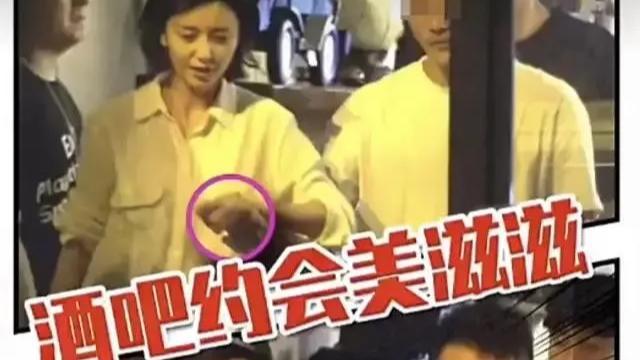 """撕破脸还不离婚,陈思诚手上到底握着佟丽娅多少""""把柄""""?"""