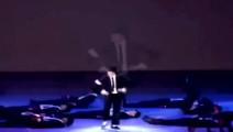 徐锦江竟是迈克尔杰克逊演唱会邀请的第一位中国人,而非学友!看的辣眼睛
