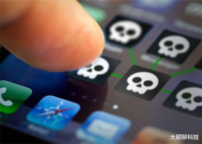 """有些人""""装清高""""开无痕模式看成人网页, 以为很安全, 但手机可不会说谎!"""