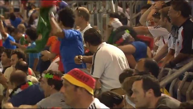 2006年德国世界杯决赛法国VS意大利(国语)02