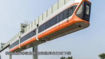 中国高铁技术再一次让世界瞩目,印度媒体: 这就是差距