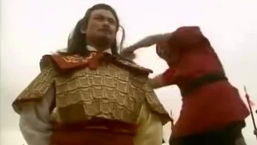 岳飞被押赴刑场,刽子手砍断三把刀才将岳飞斩首,岳飞死后神迹出现