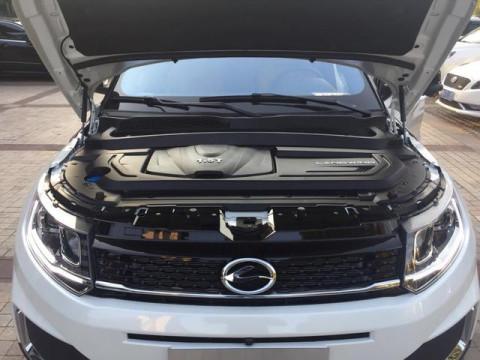 比路虎极光更自主, 新款陆风x7劲越上市, 换1.5t发动机