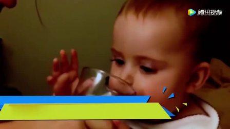 这3个症状说明新生婴儿身体内缺水, 妈妈要赶紧给宝宝喝水
