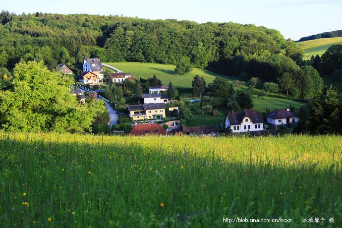 【奥地利】在维也纳森林小镇拾起的美妙音符