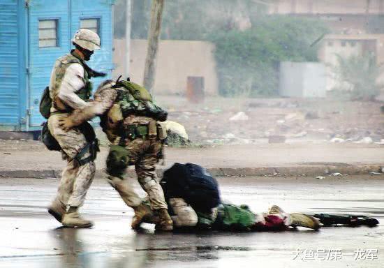 上百名阿军遭遇自杀式袭击, 美军士兵随后被射杀, 俄: 这是教训(图3)