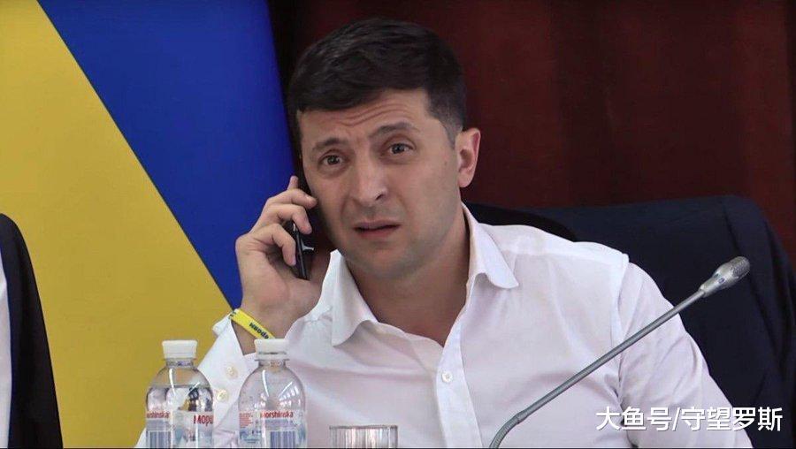 泽连斯基:我不相信普京,希望与俄方签署10年期输气协议