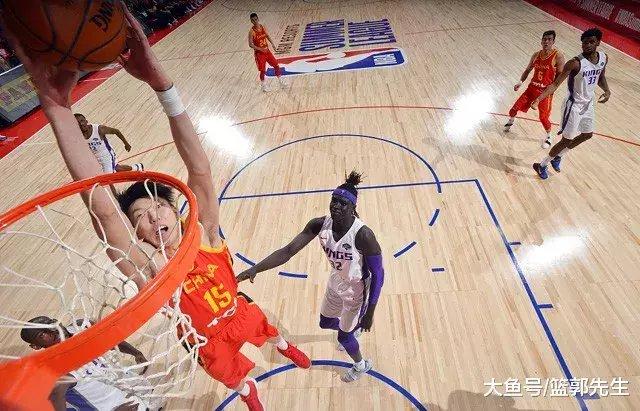 好消息! 名记曝男篮与NBA达成协议以后每年都来, 1人被狂点赞(图2)