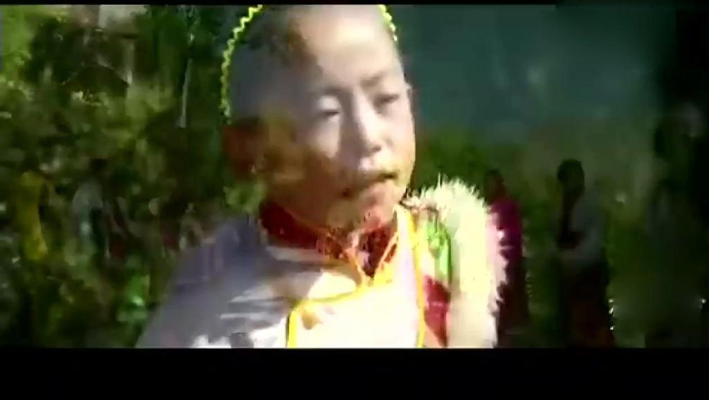 变形计: 北京富少去西藏变形,被农村小孩上学的环境惊呆!