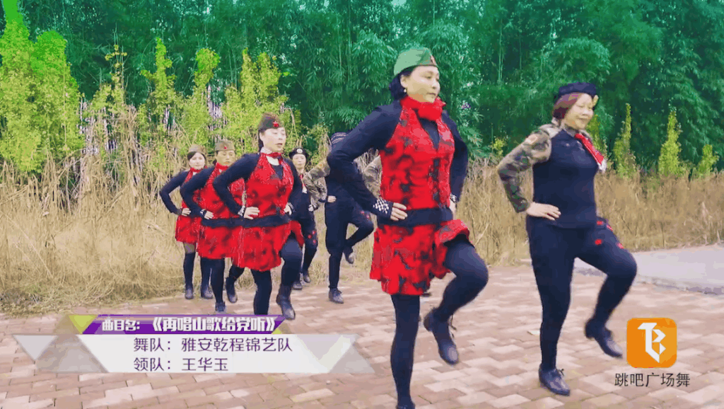 井冈山市龙市老年大学十周年校庆晚(遂川)舞兼职视频剪辑图片
