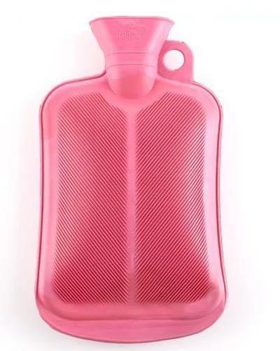 热水袋烫伤患者增多 寒冬来袭要当心