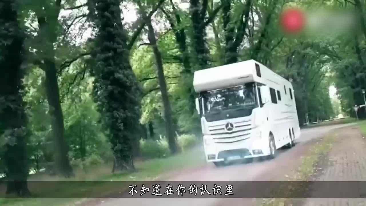 最牛中国房车,拥有20个房间,秒杀外国任何一款房车!