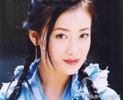 陳紫函的12個古裝角色, 這么驚艷的古裝美人為什么就是不火呢?