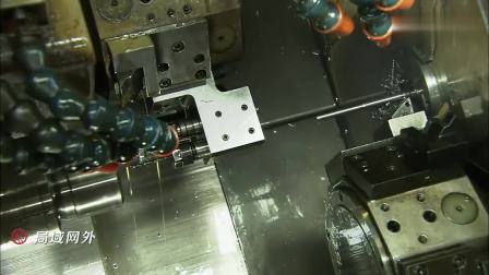 做机械加工的都应该看看,你手上的千分尺是如何制造出来的