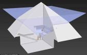 神秘金字塔谜点重重, 困扰科学界2000年, 被这科学家一招解开