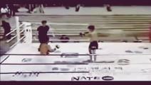 韩国拳手1秒KO对手创纪录,全世界观众却大骂他无耻!