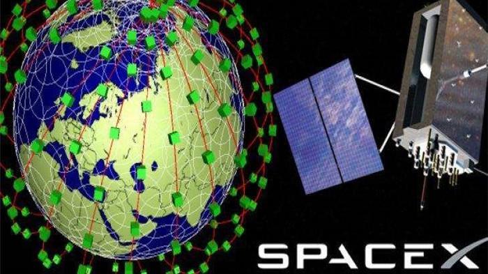 美国该公司急了  砸100亿美元发射1 2万颗卫星  只为打击华为5G网