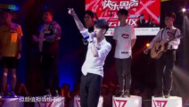 """快乐男声画风突变 选手实力撞脸""""快女"""""""