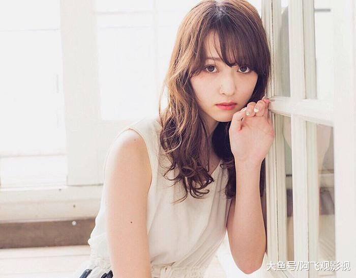 """日本演技最差""""女优"""", 凭借逆天身材和颜值走红, 被誉为宅男女神"""