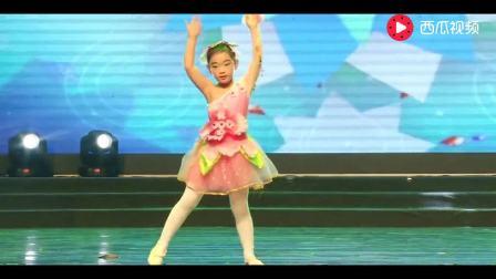 12《亲亲茉莉花》—小不点幼儿舞蹈系列
