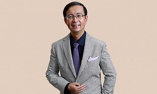 阿里ceo张勇: 亲亲节反映了当下社会主流的生活方式