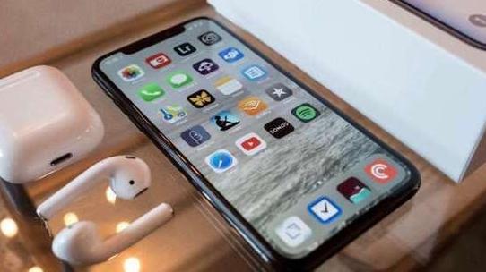 果粉们的福利来了  ios系统重大更新, 你的iPhone收到提示了吗