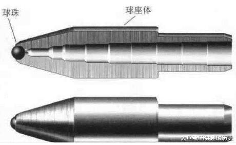 为何小小的圆珠笔头, 比核技术还难攻克? 且全球能造的国家还很少