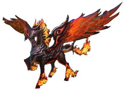 花斑豹乃是九龙岛四圣的坐骑,陛犴的主人是王魔,狻猊的主人是杨森