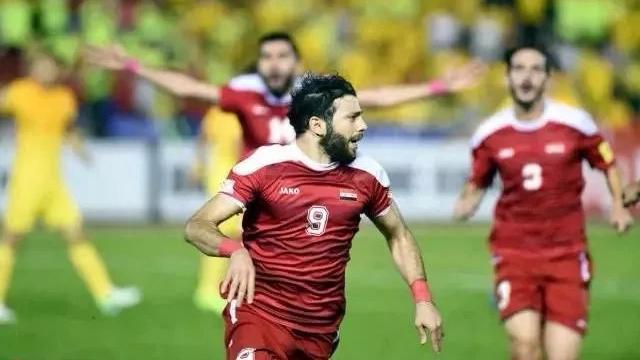 国际足联禁止伊拉克设置主场, 叙利亚转投阿联酋  国足利好