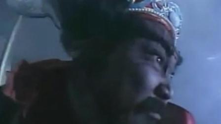 百年尸王追杀林正英,幸亏钟馗天师显灵