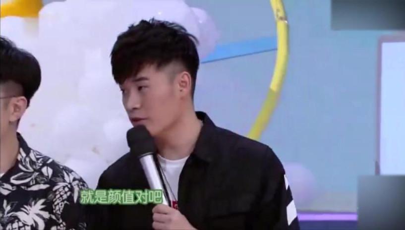 陈赫不愧是中国综艺感最强的艺人之一,临场反应太快了