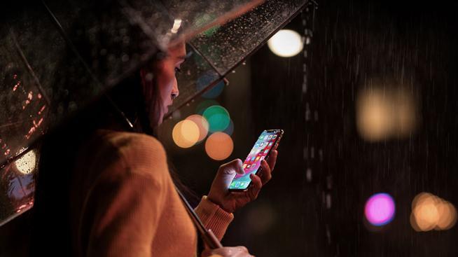 苹果iPhone XS再受打击: 续航不及上一代 通话功耗开倒车