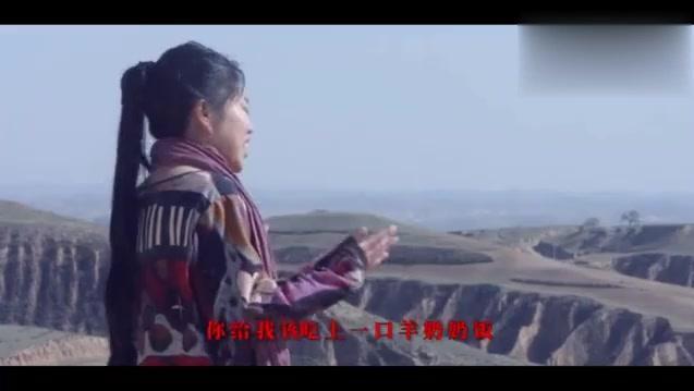 电子琴 陕北民歌
