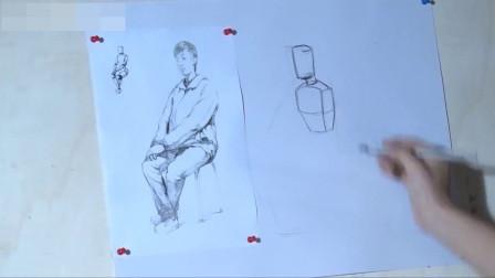 钢笔手绘托马斯