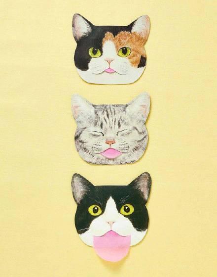 猫咪恐龙造型步骤