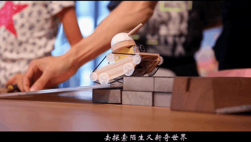 明世教育集团博伊斯手工馆非遗宣传片【企业篇】