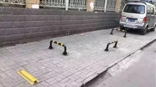 青岛视频停车桩