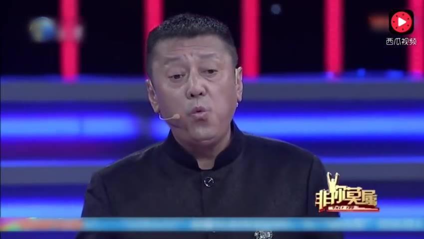 60岁老汉口哨吹奏《我爱你中国》,惊人身份吓坏涂磊